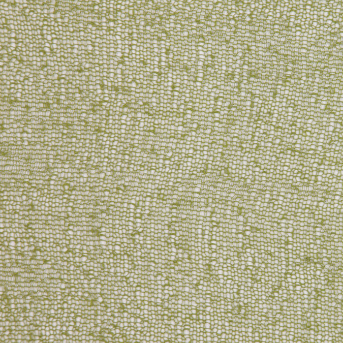 pea green loosely knit netting fp22173 11