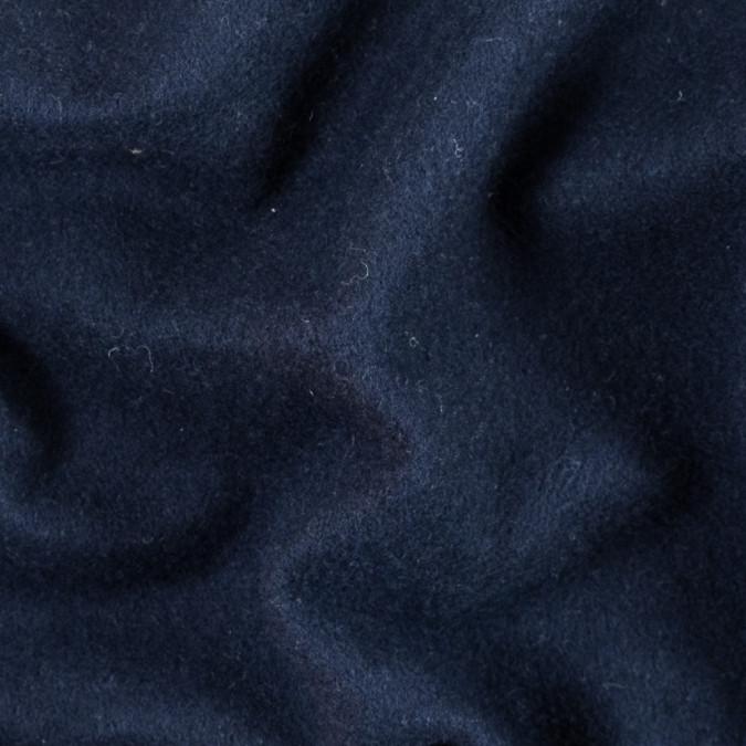 peacoat single faced fleece wool coating 313986 11