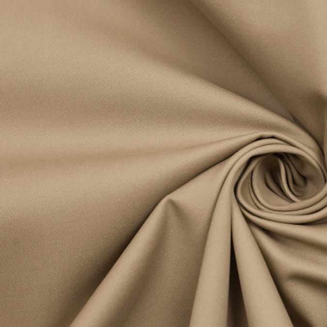 pebble beige heavy cotton twill 307043 11