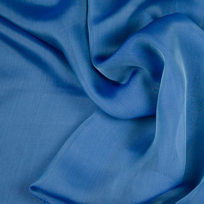 periwinkle sky silk iridescent chiffon fsisc 18641 11