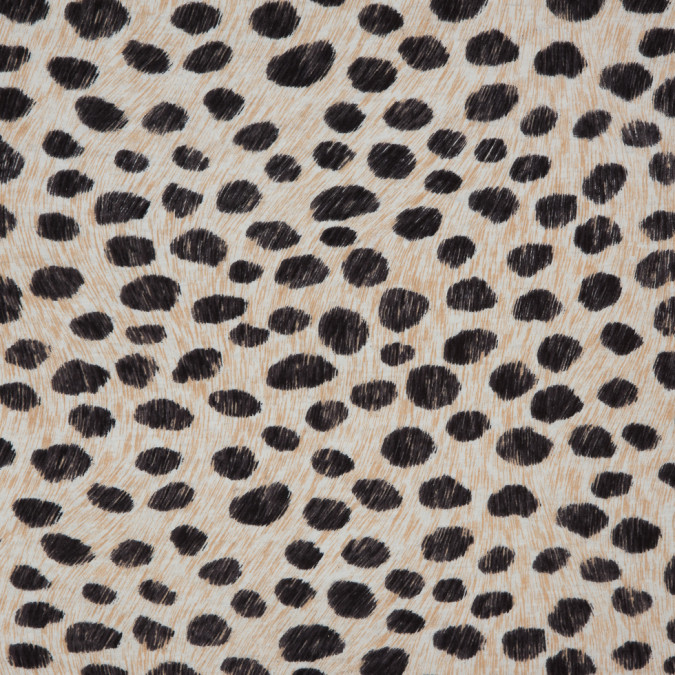 phillip lim striated cheetah printed cotton jersey 309855 11
