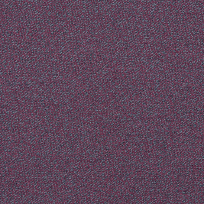 pink and blue abstract wool brocade 301526 11