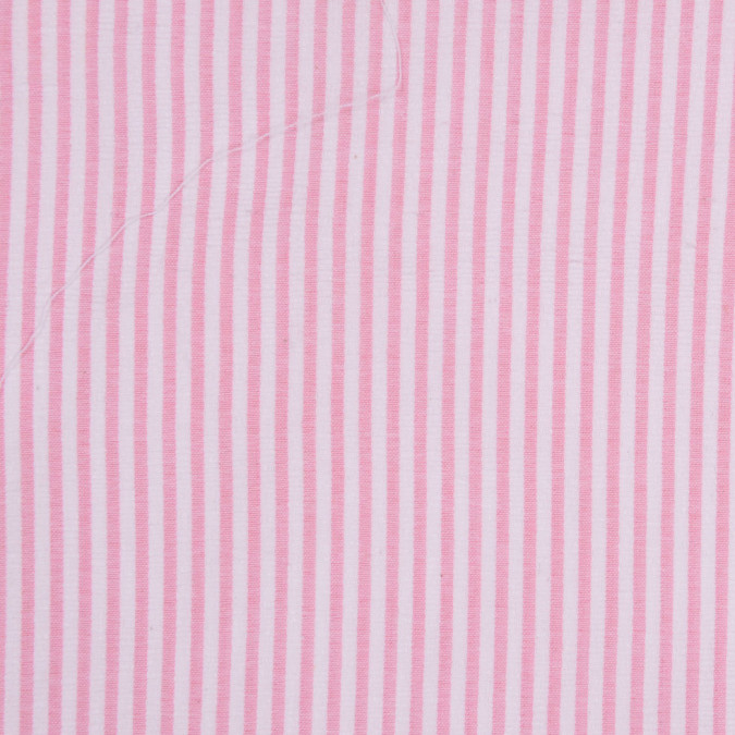 pink and white striped cotton seersucker fc12934 11