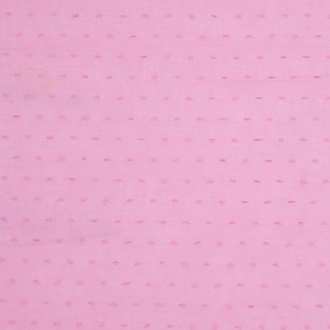pink dotted swiss lightweight cotton 303801 11