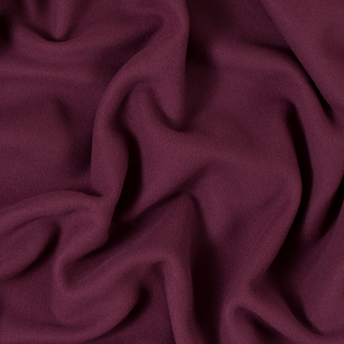 pinot red medium weight micro fleece 312892 11