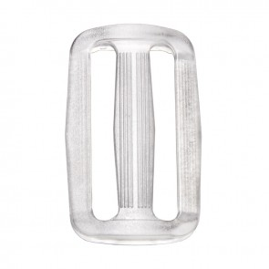 plastic slider clear