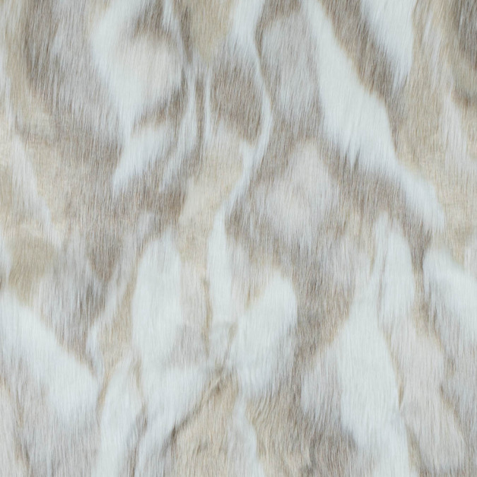 platinum faux forest fox fur 312835 11