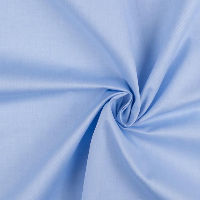 powder blue doeskin fine pima cotton twill 308463 11