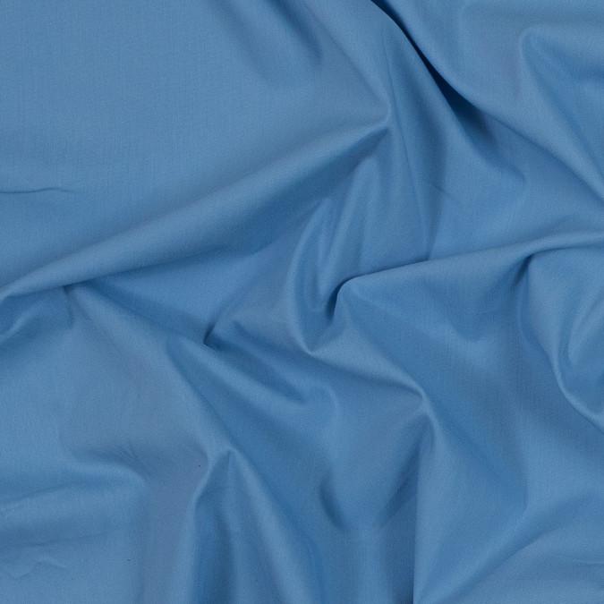 powder blue stretch cotton shirting 318572 11