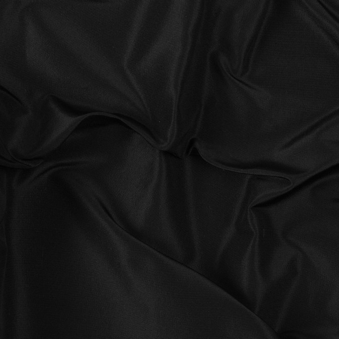 premier black heavy 100 silk taffeta 308387 11