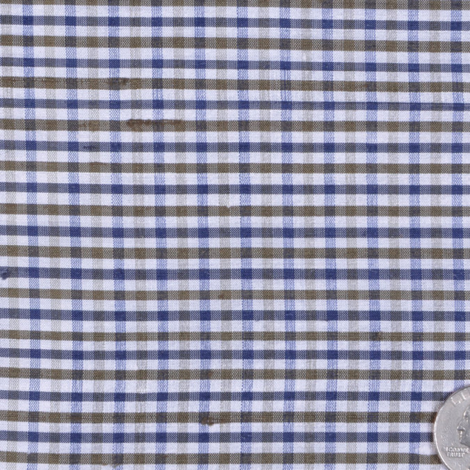 preppy checks shantung dupioni fs12513 11