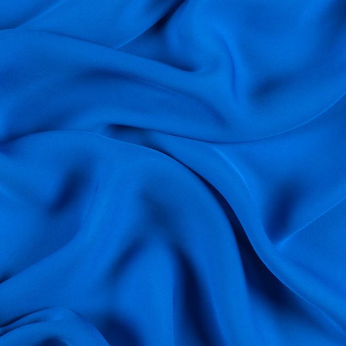 princess blue silk double georgette pv6000 148 11