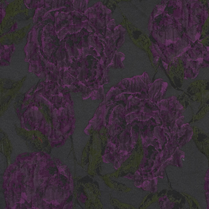 purple licorice and green floral brocade 317468 11