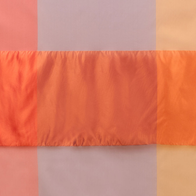purple and orange armani silk panel 300906 11