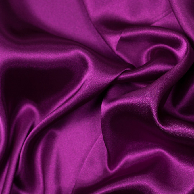 purple orchid brilliant colors poly charmeuse 304244 11