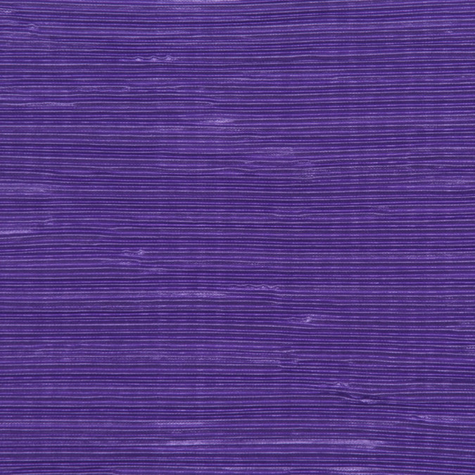 purple polyester plise fp18886 11