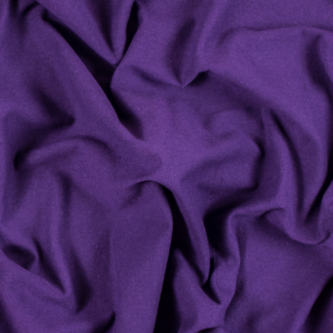 purple solid cotton jersey 313353 11