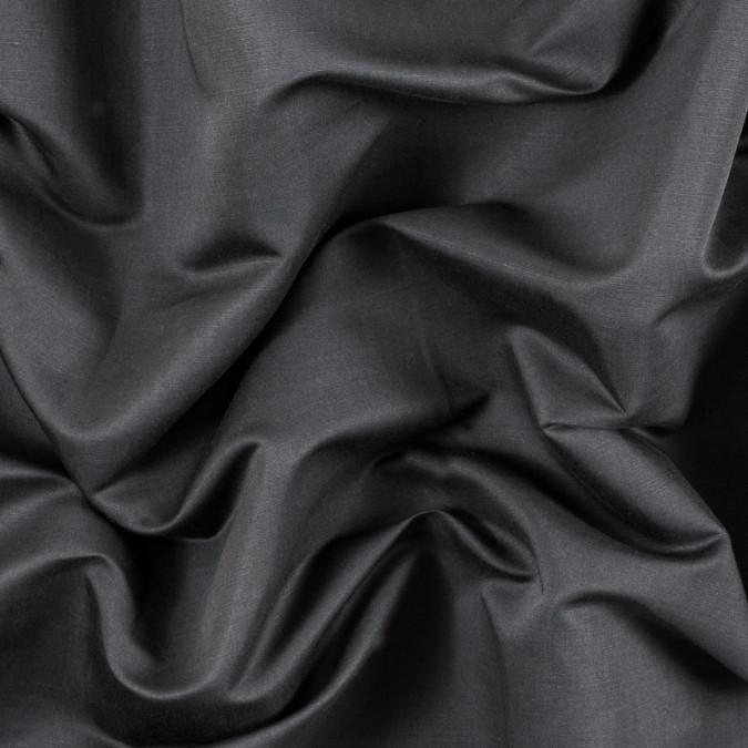 rag and bone black mercerized cotton poplin 314491 11