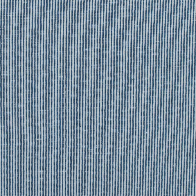rag and bone blue and white candy striped slubbed cotton shirting 314473 11