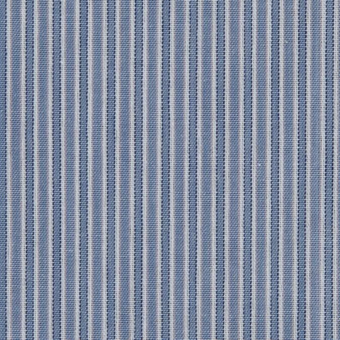 rag and bone dawn gray white striped cotton shirting 311599 11