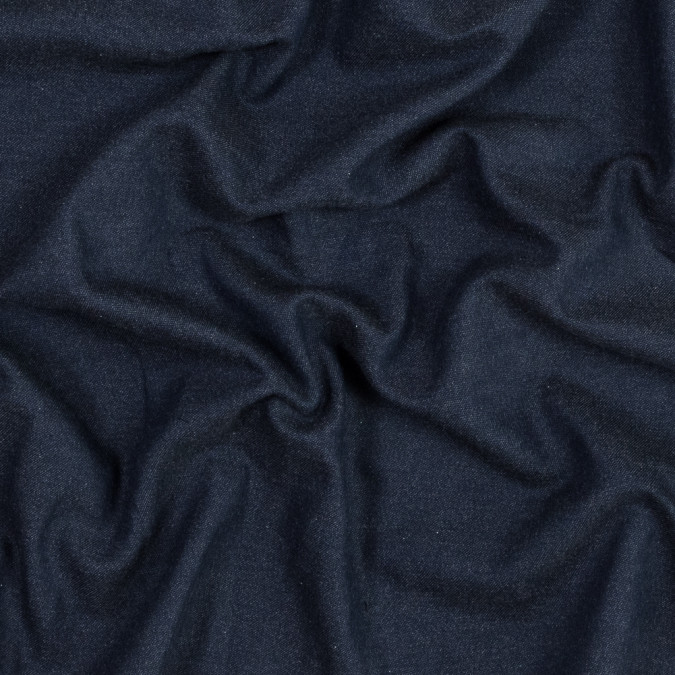rag and bone navy cotton twill with gray flannel backing 318868 11