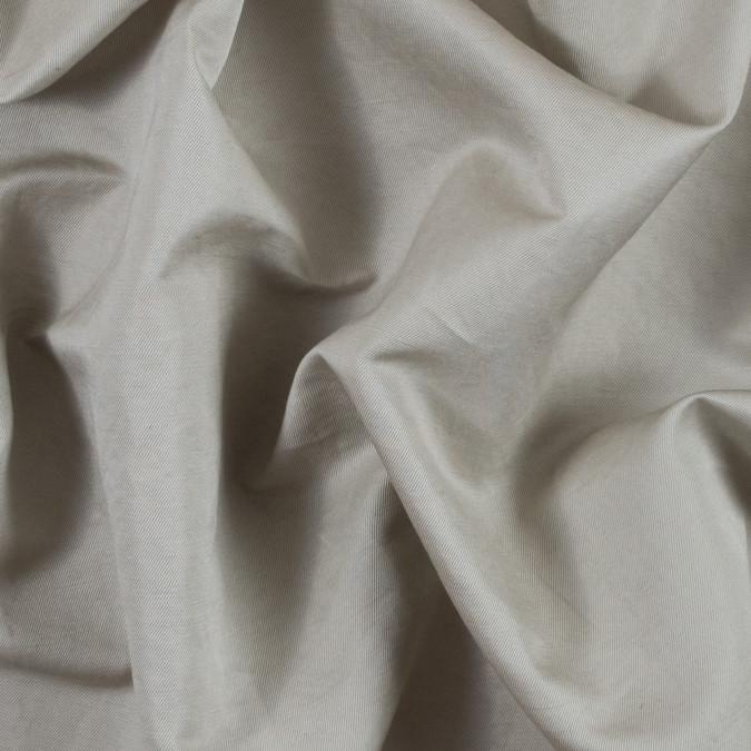 rag and bone oyster gray luminous cotton twill 314490 11
