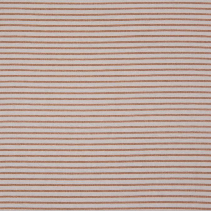 rag and bone terracotta vanilla striped silk crepe de chine 310136 11