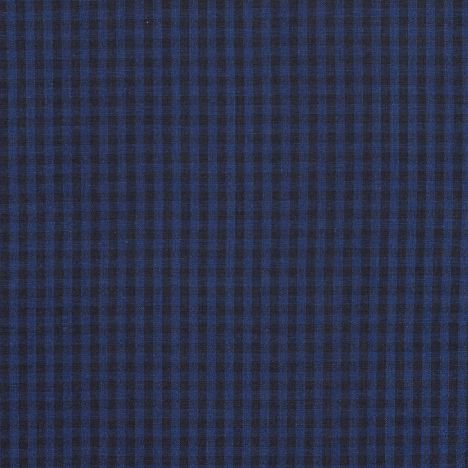 rag and bone twilight blue cotton gingham 314615 11