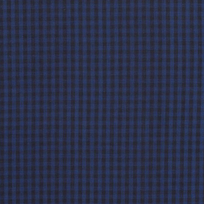 rag and bone twilight blue cotton gingham 314615 11