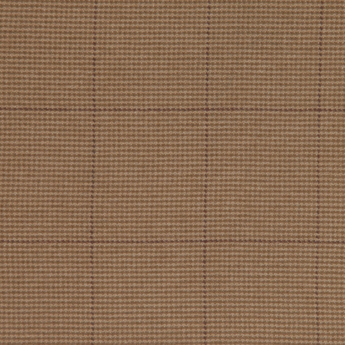 ralph lauren acorn checked cashmere coating fw25009 11