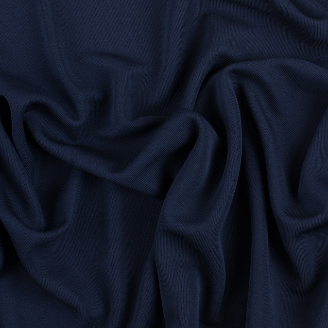ralph lauren midnight blue viscose matte jersey 308706 11
