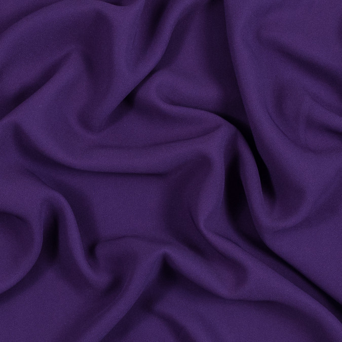 ralph lauren royal purple stretch rayon crepe 319641 11
