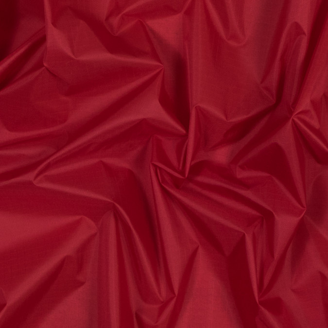 red 70 denier square nylon ripstop 118400 11