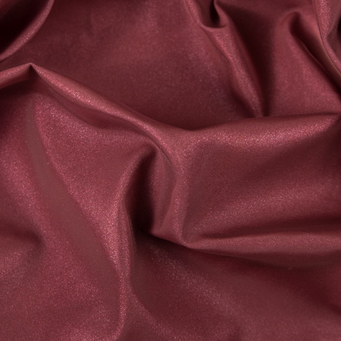 red color reflective fabric 111224 11