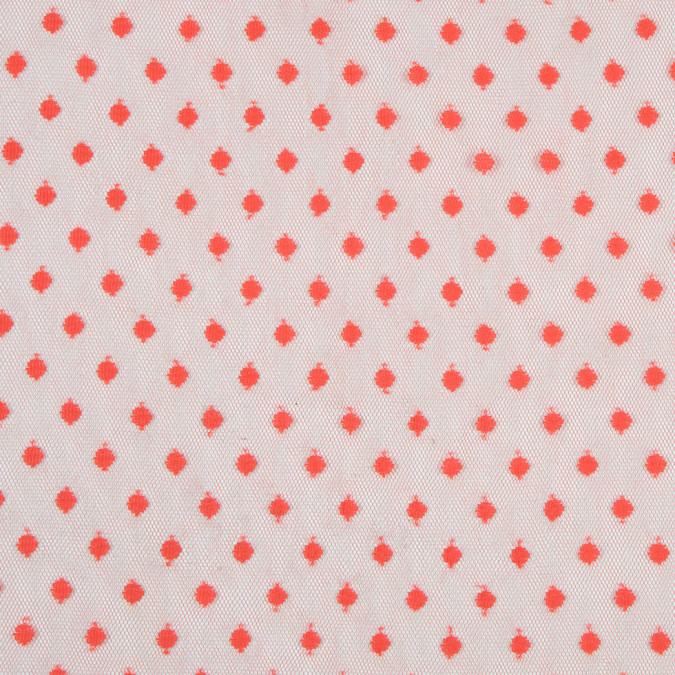 red polka dots tulle and crinoline fn3368 11