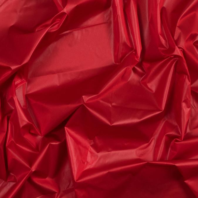 red polyester taffeta 319660 11
