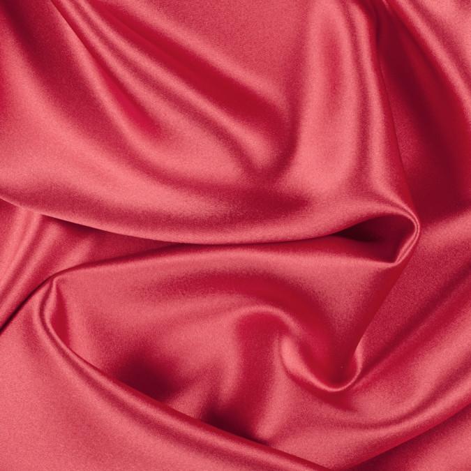 red silk crepe back satin pv8000 167 11