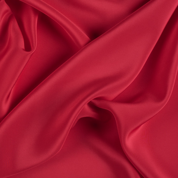 red silk crepe de chine pv1200 167 11