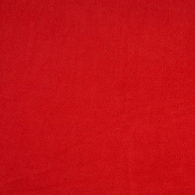 red solid fleece fp18415 11
