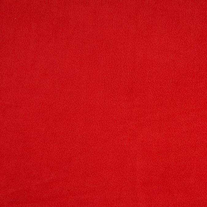red solid fleece fp18415 11
