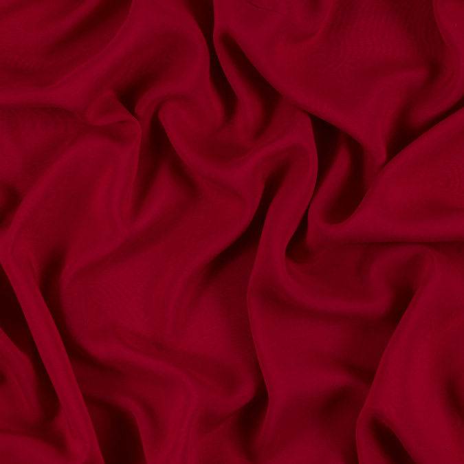 red solid viscose batiste 310992 11