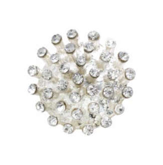 rhinestone button 120202