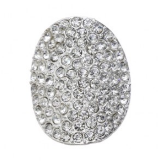 rhinestone button 120219