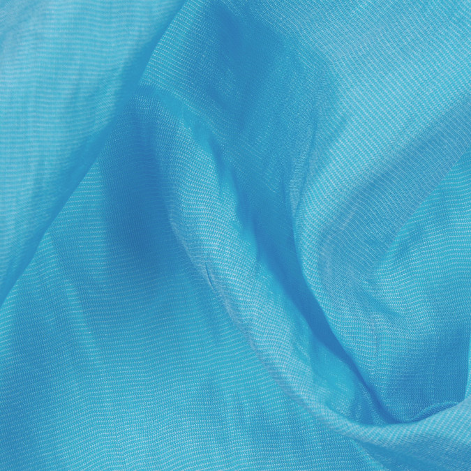 robin s egg blue crinkled silk blend 302755 11