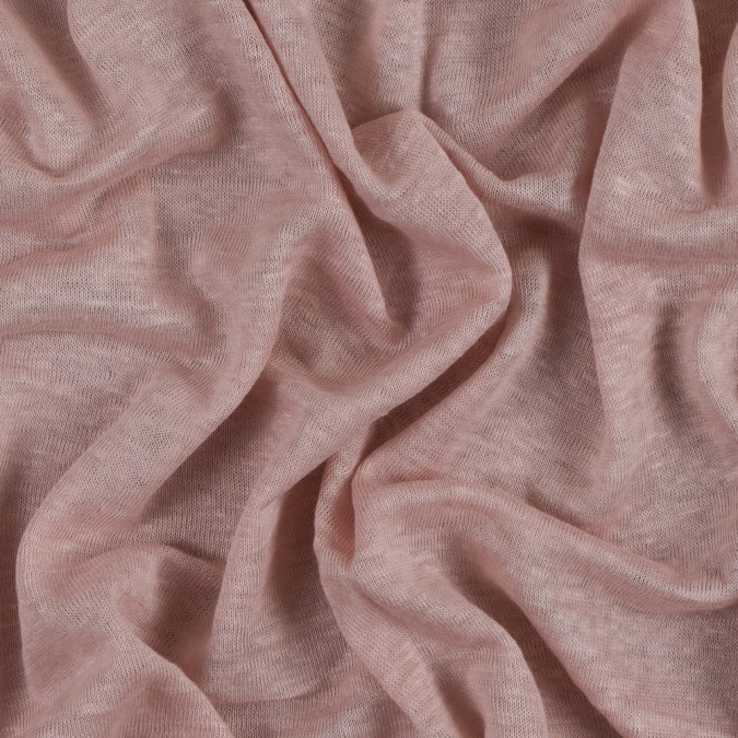rose linen knit 109969 11