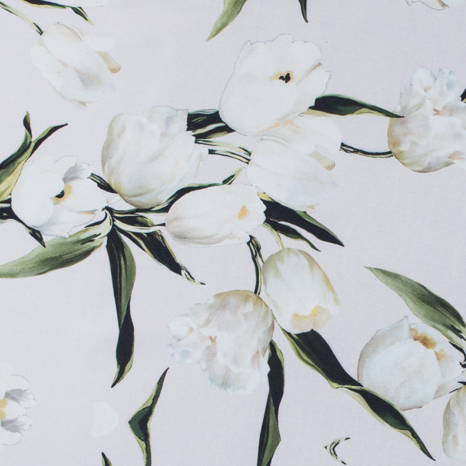 rosewater and whisper white digitally printed flowers on a premium mikado twill 116034 11