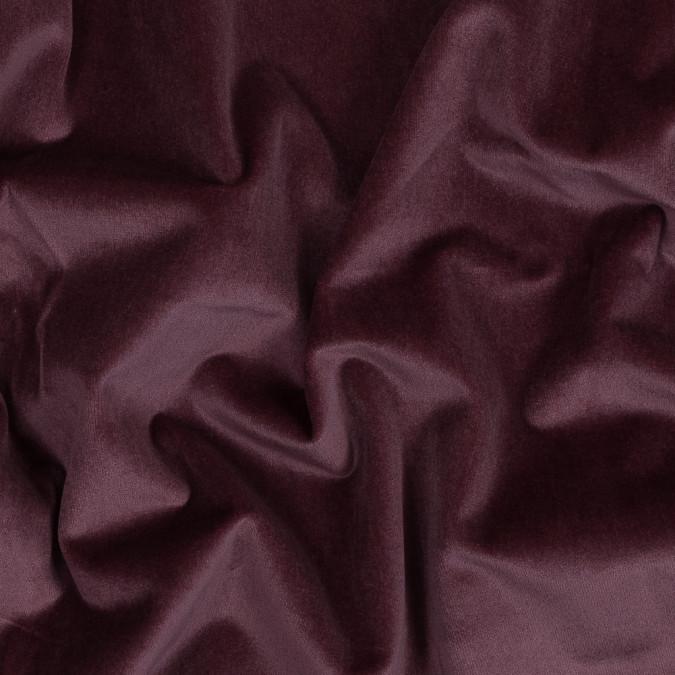 rosey pink cotton velveteen 319328 11