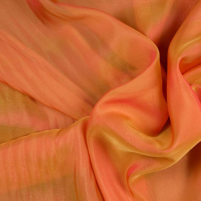 rosey silk iridescent chiffon fsisc 18643 11