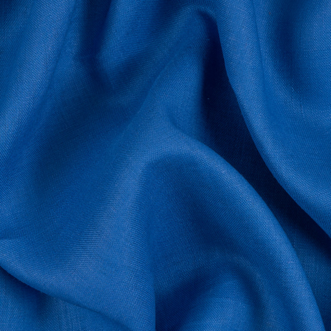 royal blue medium weight linen 310682 11