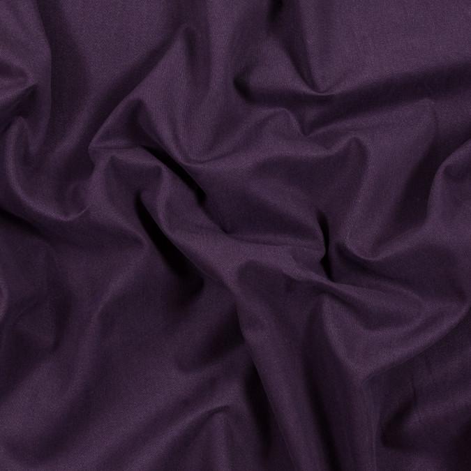 royal purple brushed cotton twill 318928 11